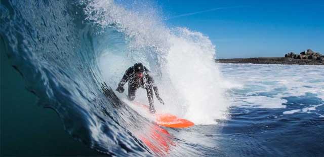 custom surfboards Ireland