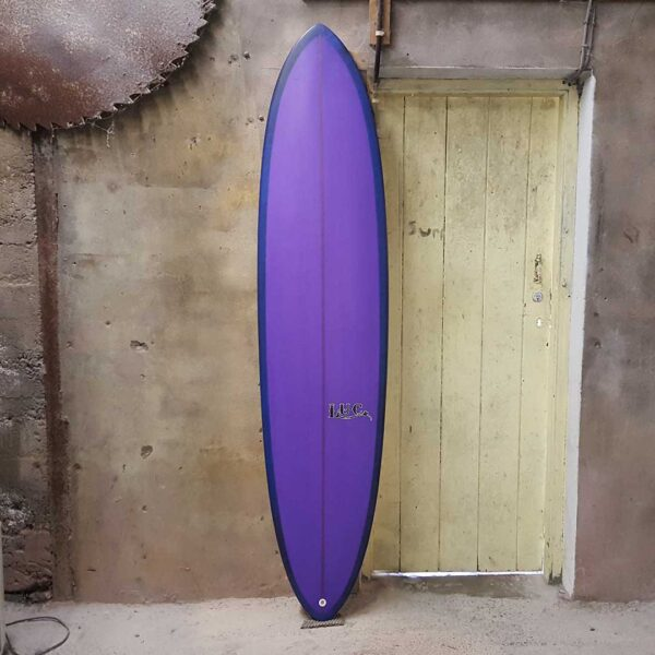 elplaneador longboard surfboard