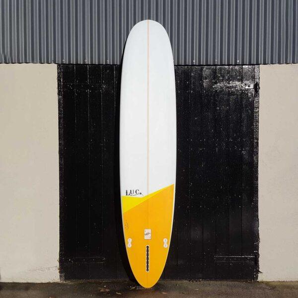 all rounder longboard surfboard