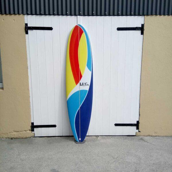 mini mal surfboard