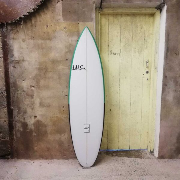 performance surfboard