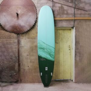 all rounder longboard surfboard